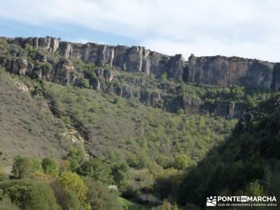 Atazar - Meandros Río Lozoya - Pontón de la Oliva - Senda del Genaro;parque nacional de las islas